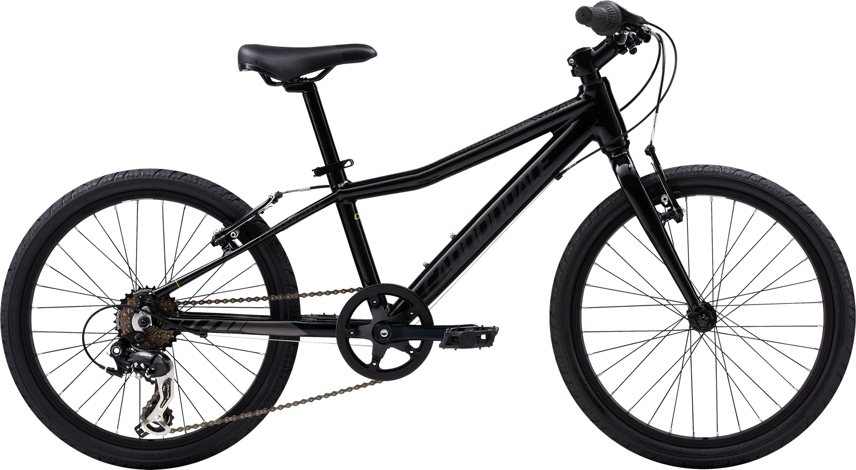 Bicicleta pentru copii Cannondale Street 20 Negru 2015