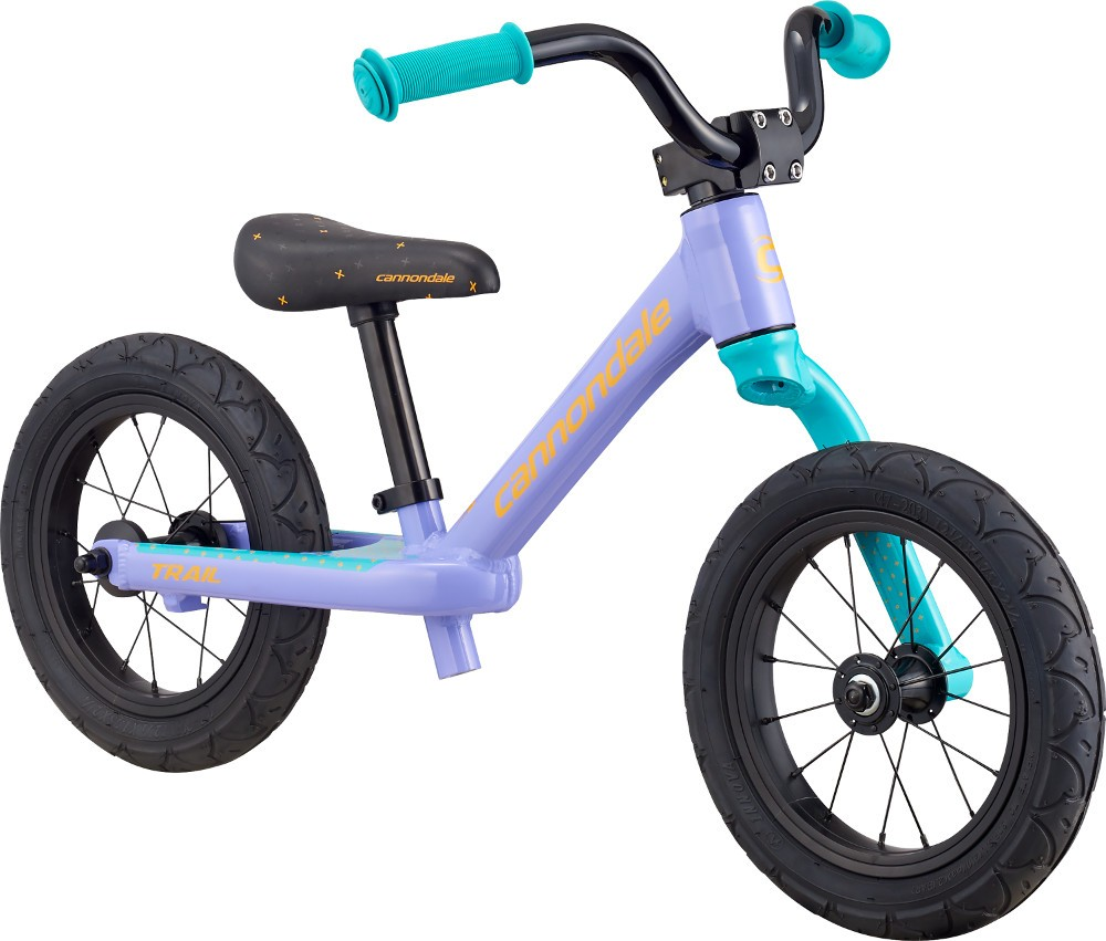 Bicicleta fara pedale pentru copii Cannondale Trail Balance 12 Mov 2019