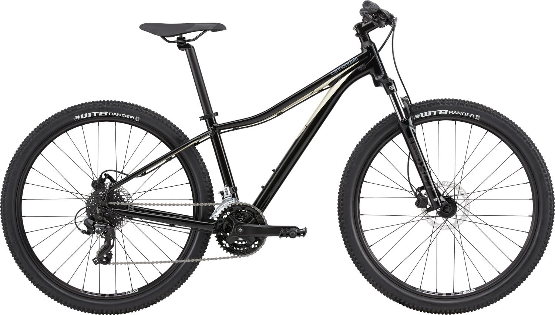 Bicicleta de munte pentru femei Cannondale Trail 5 Negru 2020