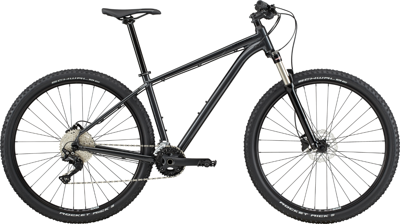 Bicicleta de munte Cannondale Trail 5 Grafit 2020