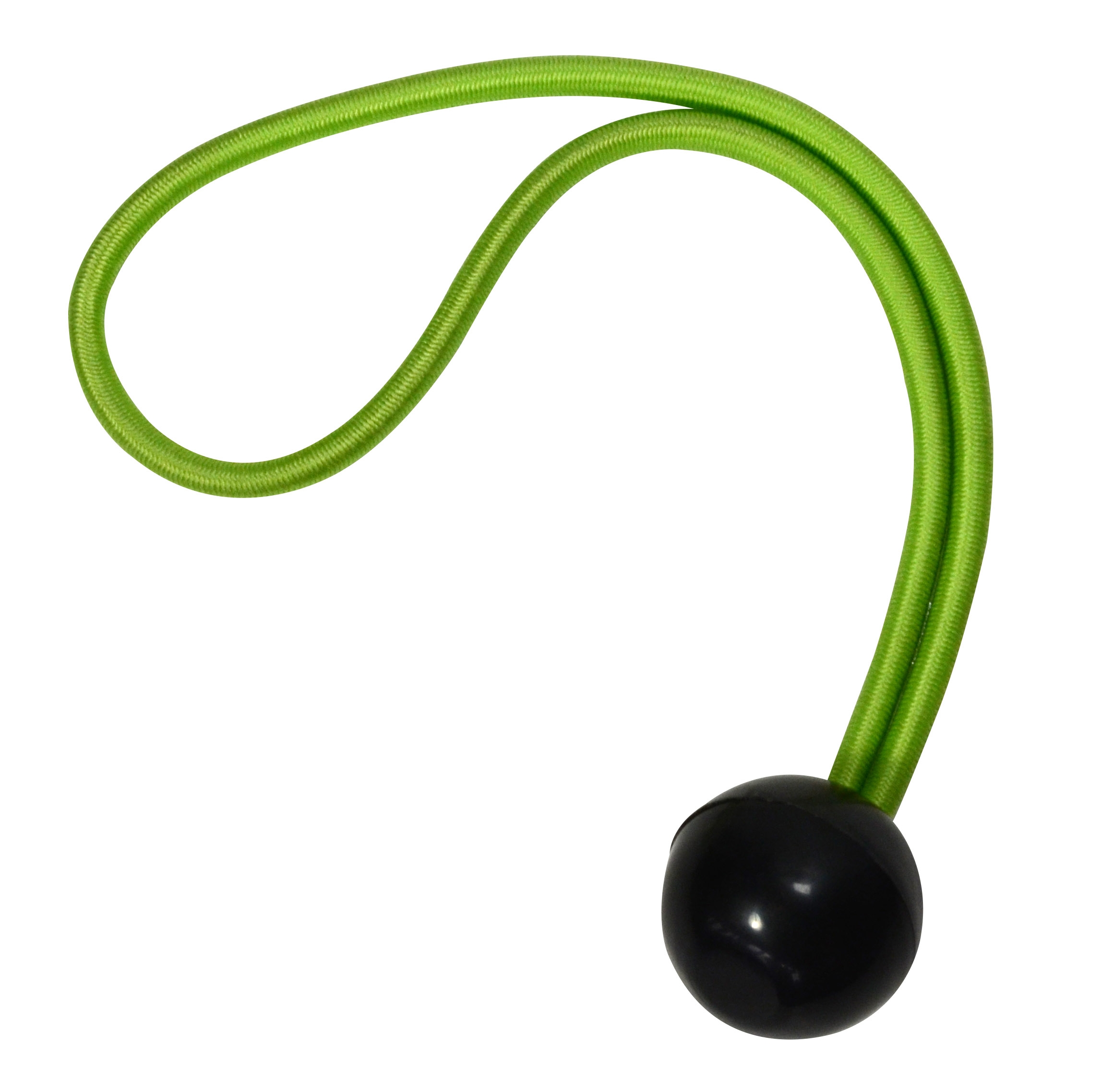 Imagine indisponibila pentru Set x4 coarda elastica MasterLock 20 cm cu bila 25 mm verde