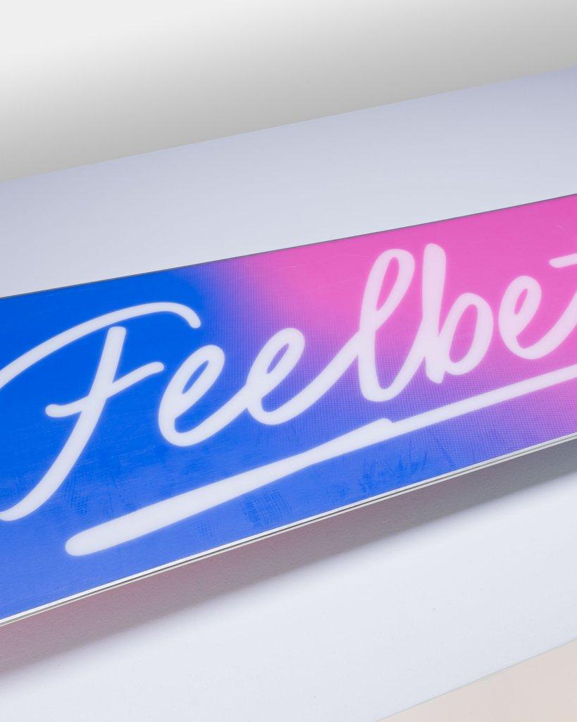 Placa snowboard femei Bataleon Feelbetter 2020