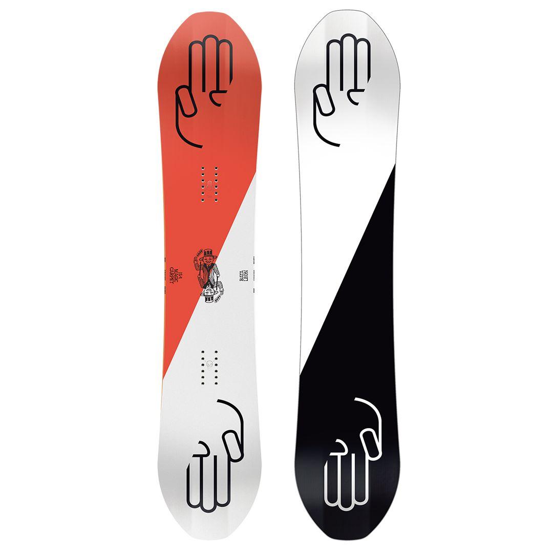 Placa snowboard barbati Bataleon Magic Carpet 2020