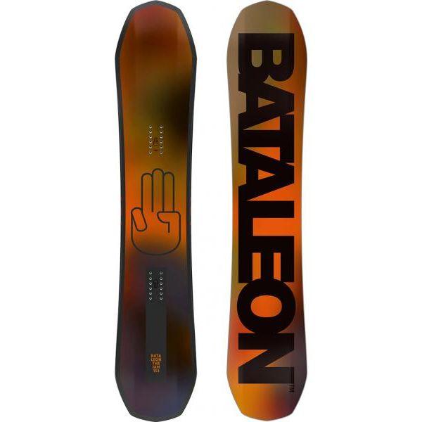Placa snowboard barbati Bataleon The Jam 159 2020