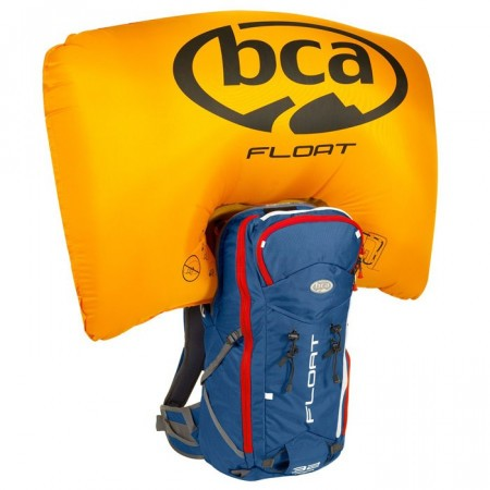 Rucsac Airbag BCA Float 32 Blue