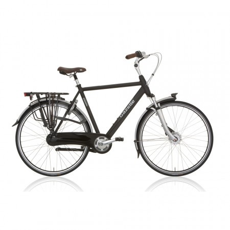 Bicicleta Gazelle Orange Plus barbati