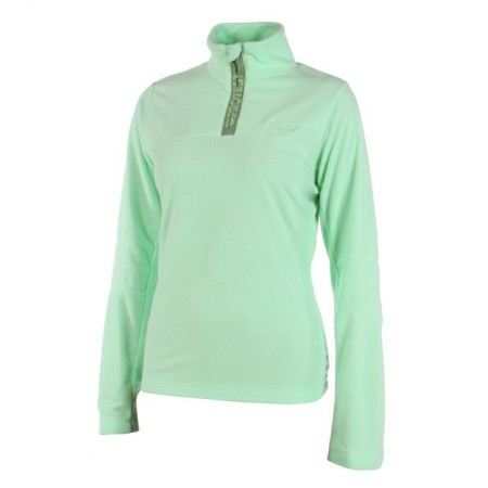 Fleece PROTEST MUTE 13 1/4 zip top