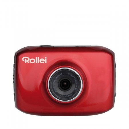 Rollei Youngstar HD Red