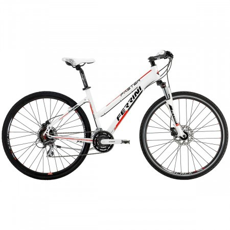 Bicicleta FERRINI FASTER LADY MDB 24V 440mm