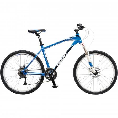 Bicicleta Giant Talon 3