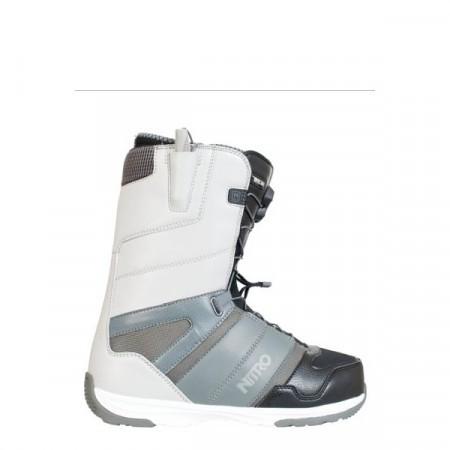 Boots Snowboard Nitro Anthem TLS