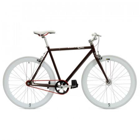 Bicicleta Cheetah Brown 2014
