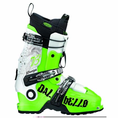 Clapari Sherpa 7/3 ID DALBELLO - 2012