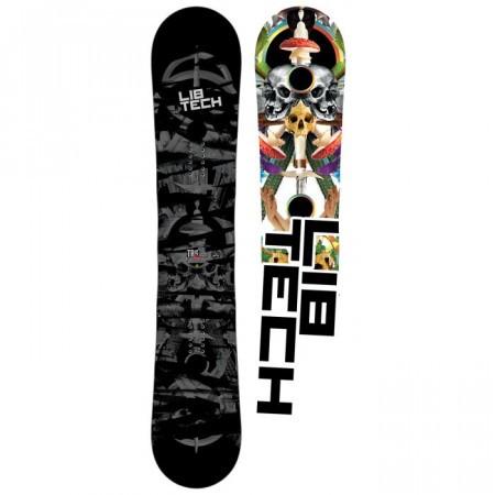 Snowboard Lib Tech TRS HP XC2 BTX 2016