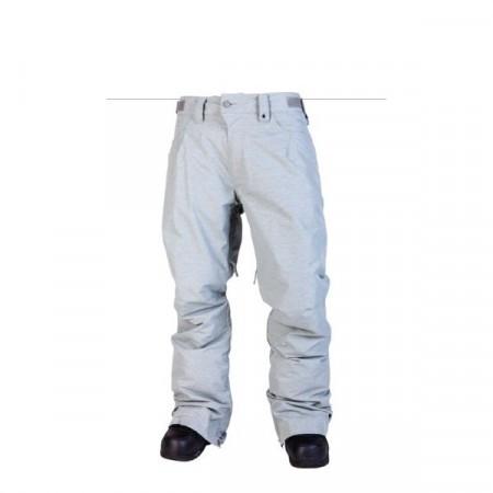 Pantaloni snowboard Nitro SLACKER cloud