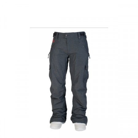 Pantaloni snowboard Nitro STATIC flint