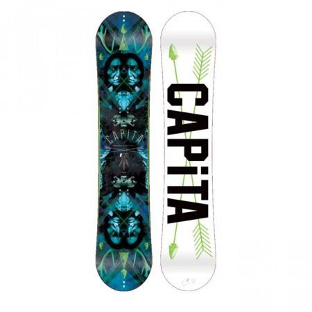 Snowboard Capita Indoor Survival