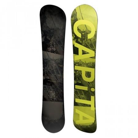 Snowboard Capita Thunderstick 2016