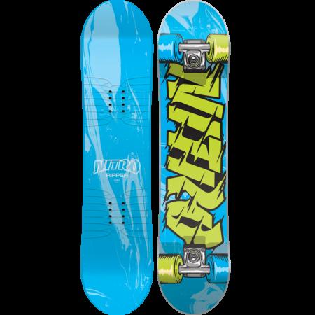 Placa Snowboard Nitro Ripper Kids