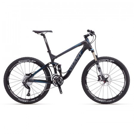 Bicicleta Giant Trance X Advanced 1