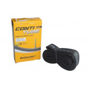 Camera bicicleta Continental Race 28 Light S42 18/25-622/630