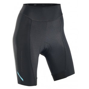 Pantaloni scurti Northwave Swift dama M negru
