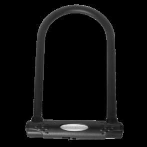 Antifurt Master Lock U-lock cu cheie 250x140x16mm Negru