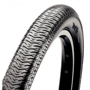Anvelopa Maxxis 20X2.20 DTH 120TPI wire Silkworm