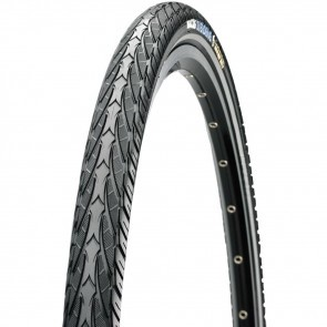 Anvelopa Maxxis 26X1.65 Overdrive II 60TPI wire Maxxprotect