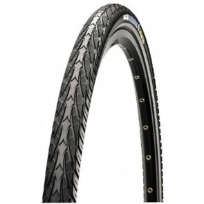 Anvelopa Maxxis 26X1.75X2 Overdrive 60TPI wire Kevlar Inside