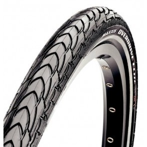 Anvelopa Maxxis 26X2.00 Overdrive Excel 60TPI wire Silkworm