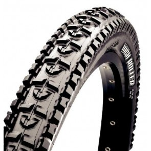 Anvelopa Maxxis 26X2.10 High Roller 120TPI Pliabila eXCeption