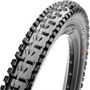 Anvelopa Maxxis 26X2.40 High Roller II 3C 60TPI wire