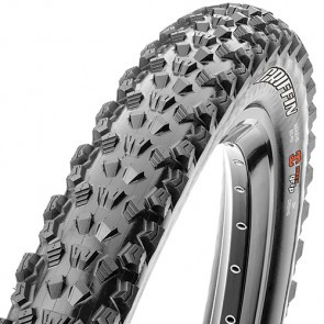 Anvelopa Maxxis 27.5X2.40 Griffin 60TPI wire SuperTacky