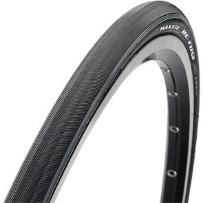Anvelopa Maxxis 700X23C Re-Fuse black 60TPI Pliabila