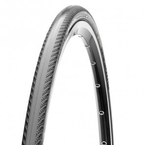 Anvelopa Maxxis 700X23C Rouler black-grey 27TPI wire