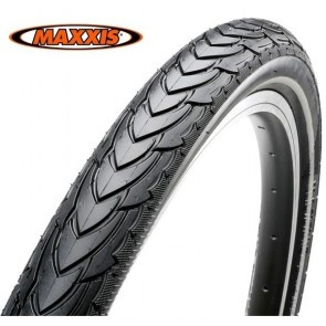 Anvelopa Maxxis 700X35C Overdrive ExcelElite 60TPI wire Silkw