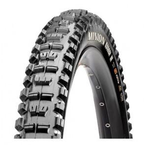 Anvelopa Maxxis Minion DHR II 60 foldabil EXO/TR Fat Bike 26X2.40