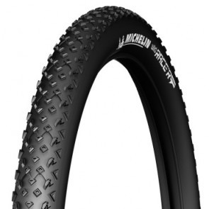 Anvelopa Michelin Wild Racer Advanced 26 x 2.10 inch