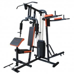 Aparat multifunctional cu stepper Energy Fit TF-7002