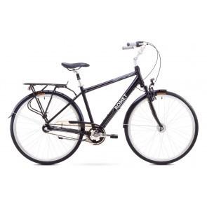 Bicicleta de oras Romet ART NOVEAU 3 Negru 2017