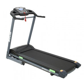 Banda de alergare electrica Scud Speed C10 4 CP 110 kg