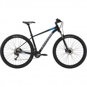 Bicicleta de munte pentru barbati Cannondale Trail 7 Negru 2019