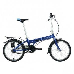 Bicicleta Pliabila Dahon Vitesse I7 Navy Albastru 2017