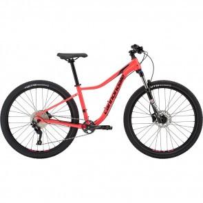 Bicicleta de munte pentru femei Cannondale Trail 2 Rosu 2019