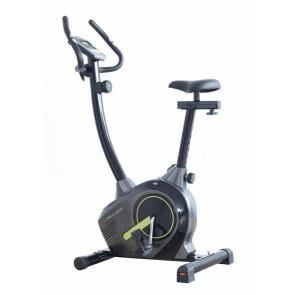 Bicicleta fitness magnetica B380 Techfit Negru