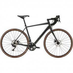 Bicicleta de cyclocross pentru barbati Cannondale Synapse Disc 105 SE Grafit 2019