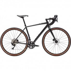 Bicicleta de gravel pentru barbati Cannondale Topstone 105 L Grafit 2019