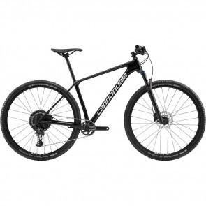 Bicicleta de munte pentru barbati Cannondale F-Si Carbon 5 Negru 2019