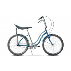 Bicicleta de oras pentru femei Pegas Strada 2 Ocean
